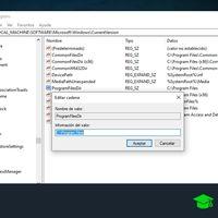 Cómo cambiar la carpeta por defecto donde Windows 10 instala las aplicaciones
