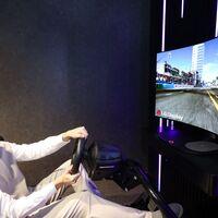 LG presenta el primer panel OLED de 48 pulgadas flexible: curvatura 1,000R para jugar y plano para ver cine