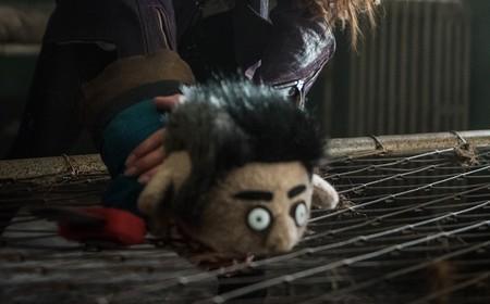 Marioneta Ash