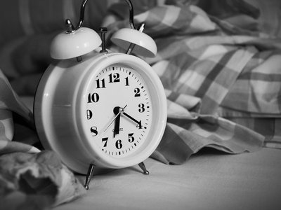 Hora de dormir, la función de iOS 10 que te ayudará a tener un mejor ciclo del sueño