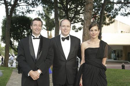 Negocios y lujo en Mónaco