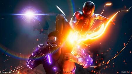 Marvel's Spider-Man: Miles Morales saca a relucir sus técnicas de sigilo y de combate en un nuevo gameplay