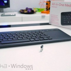 Foto 3 de 14 de la galería microsoft-all-in-one-media-keyboard en Xataka Windows