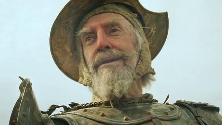 'El hombre que mató a Don Quijote' presenta su tráiler: la soñada adaptación de Terry Gilliam ya es una realidad