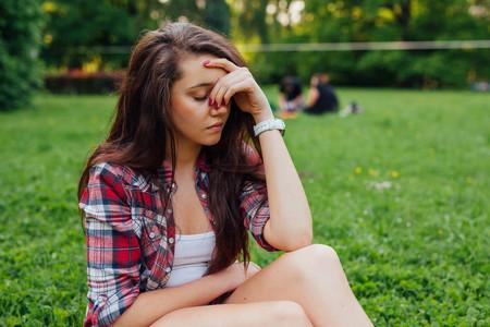 Nina Adolescente