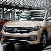 El coche eléctrico pequeño de Volkswagen se fabricará en Navarra, según el Gobierno, pero Volkswagen guarda silencio