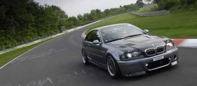BMW M3 CSL en el Infierno Verde: vuelta rápida a Nordschleife más rápido que un Fórmula 1