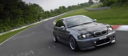 BMW M3 Loaded