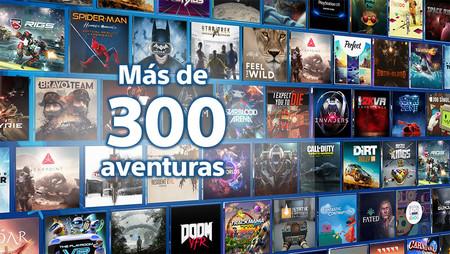 Juegos VR