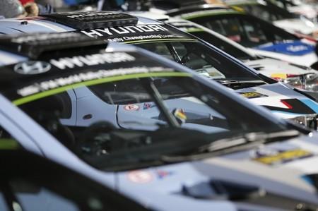 Hyundai alineará tres i20 WRC en el Rally de Portugal. Uno de ellos para Dani Sordo