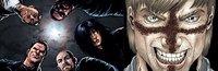 'The Boys' y 'Crossed', dos adaptaciones de cómics de Garth Ennis en preparación