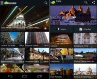 Minube renueva completamente su aplicación oficial para Android