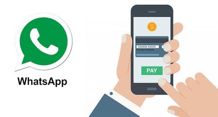 WhatsApp activa los pagos por chat gracias a Facebook Pay, primero en Brasil