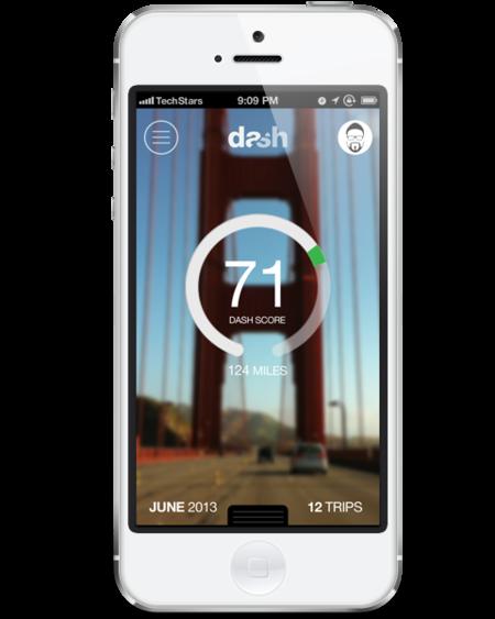 """Dash se ofrece a """"cuantificar"""" a tu coche"""