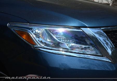Nissan Pathfinder2