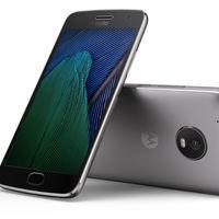Lenovo presenta el Moto G5 y G5 Plus: así son los dos nuevos miembros de la familia Moto G