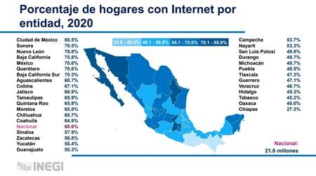 Internet Sin Iva Esa Es La Nueva Propuesta En Mexico Que Considera Al Acceso A Internet Como Un Servicio Basico