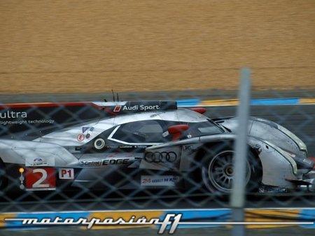 24 Horas de Le Mans, volvería allí cada año