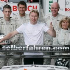 Foto 4 de 8 de la galería hakkinen-oschersleben-2007 en Motorpasión