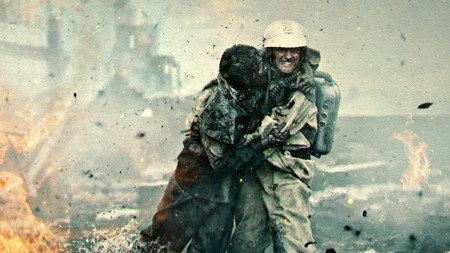 Primer trailer de 'Chernobyl: Abyss', la película creada en Rusia que quiere contar una historia diferente a la serie de HBO