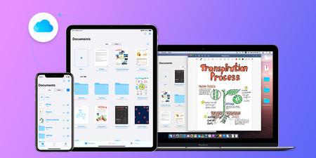 GoodNotes 5 se actualiza y permite la colaboración en documentos vía iCloud
