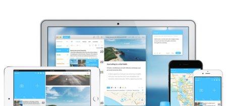 DayOne, evoluciona en una actualización con importantes novedades
