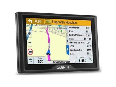 ¿Te vas de viaje? Mejor con un navegador como el Garmin Drive 50EU que PcComponentes tiene rebajado a 129 euros