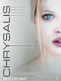 'Chrysalis', el thriller futurista que podría haber sido