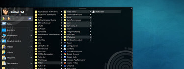 Seis aplicaciones para darle un nuevo aire al menú de inicio de Windows 10
