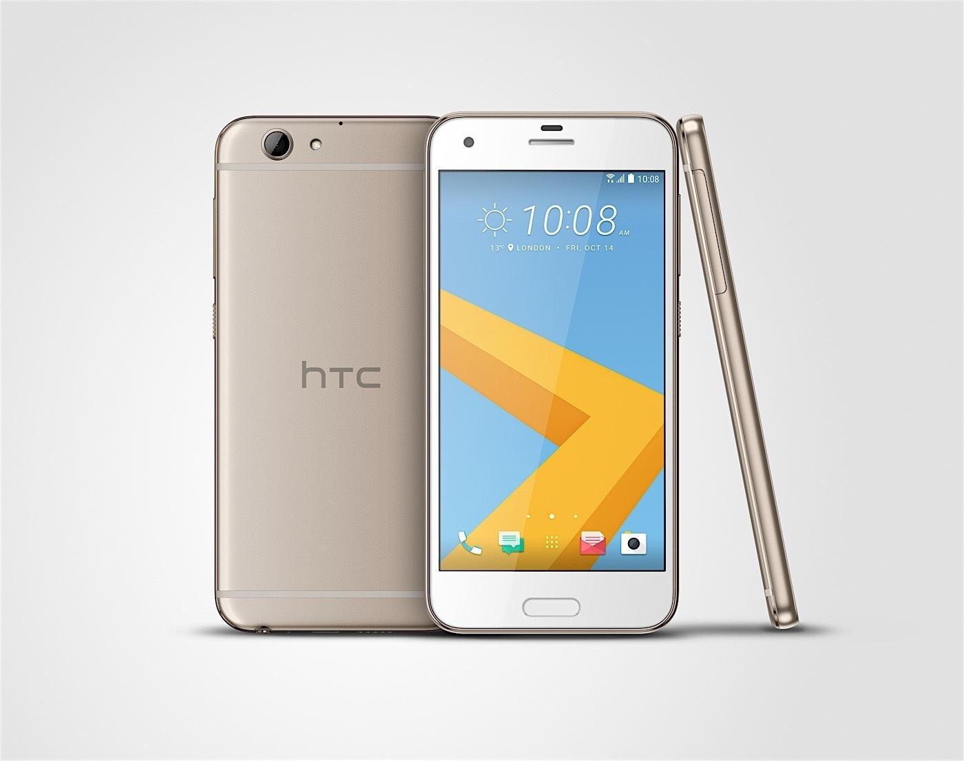 Foto de HTC One A9s, fotos (3/11)