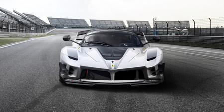 Lo que parecía imposible, Ferrari mejora el FXX-K con la nueva versión Evo