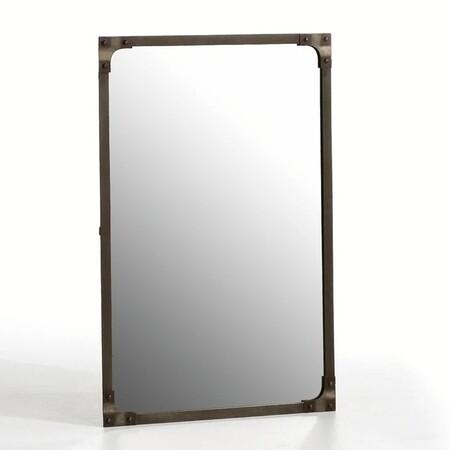 espejo cuadrado industrial