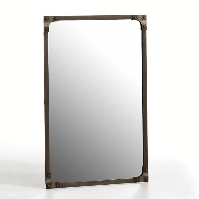 Espejo de estilo industrial, Lenaig