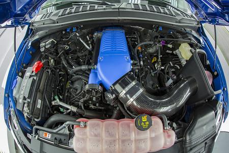 2017 Shelby F-150 Super Snake