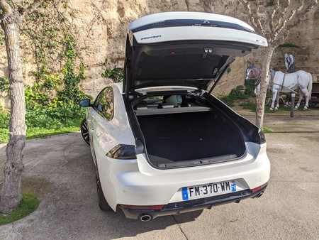 Peugeot Electrico Hibrido 20