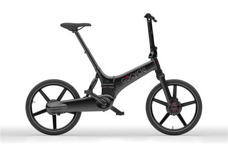 Bicicleta Plegable Gocycle Gx 2019 3