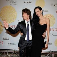 L'Wren Scott, de supermodelo de los noventa a diseñadora de prestigio