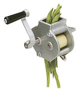 Bean Frencher, una máquina para trocear judías verdes