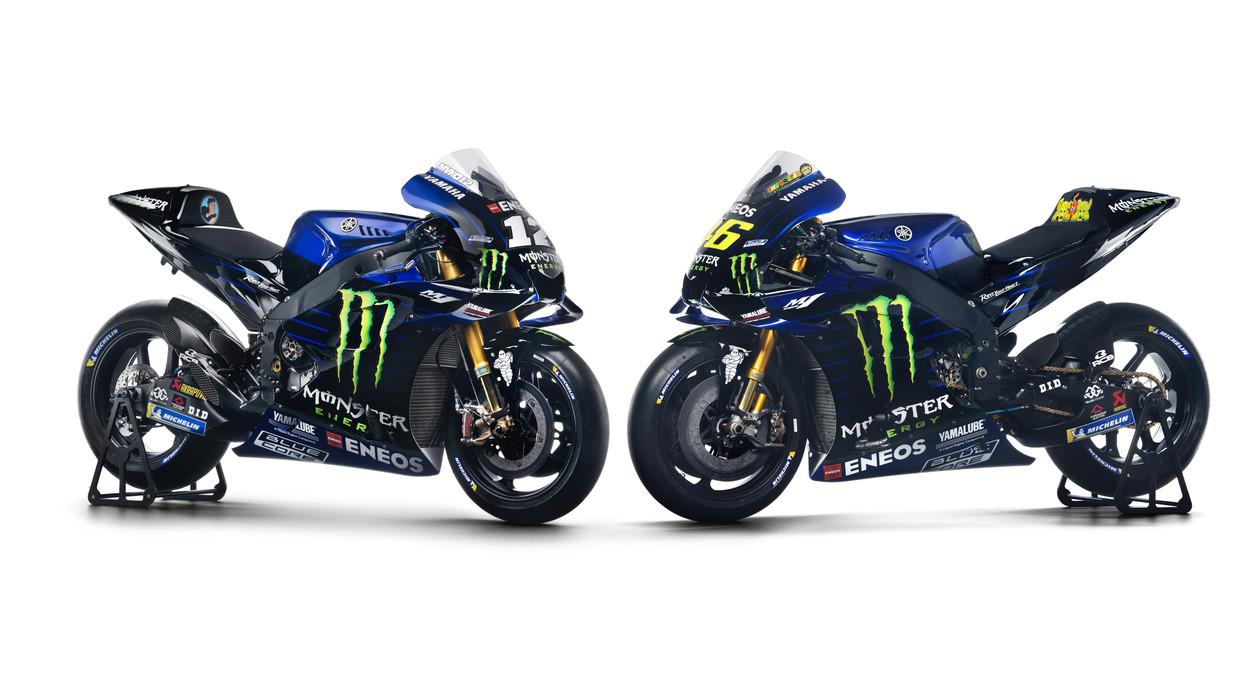 Foto de Monster Energy Yamaha MotoGP 2019 (26/65)