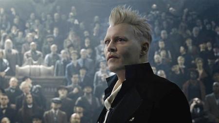 La saga 'Harry Potter' ya nos había contado el destino de Grindelwald mucho antes de 'Animales fantásticos'