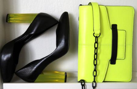 Werelse, la marca creada por bloggers, ya tiene su colección de complementos en Mango Touch