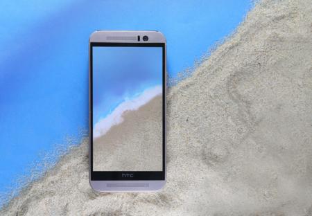 HTC One M9 análisis portada
