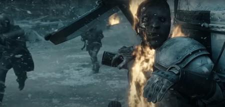 'Raised by Wolves': impresionante tráiler final de la serie de HBO Max con un Ridley Scott en la línea de 'Alien' y 'Blade Runner'