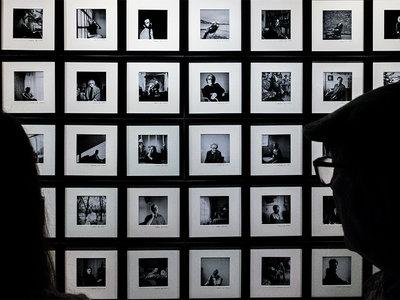 Los fotógrafos españoles también son solidarios