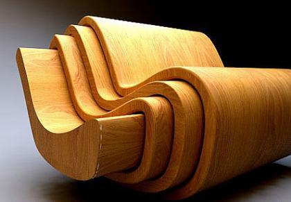 Sillas de madera... ¡para todos!