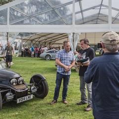 Foto 2 de 9 de la galería 108-aniversario-morgan-motor-company en Motorpasión