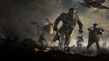 13 datos clave de Call of Duty: Vanguard, el espectacular regreso de la saga estrella de Activision a la Segunda Guerra Mundial