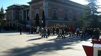 El Prado abrirá todos los días