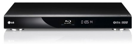 Living Box LG HR500, poco más vas a necesitar colocar junto al televisor