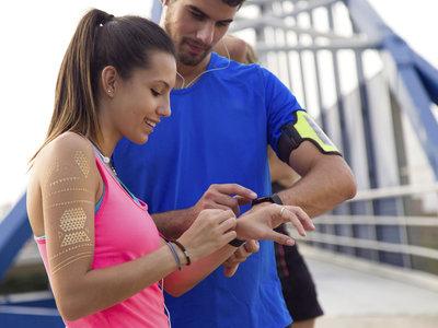 Los mejores gadgets de fitness que no pueden faltar en tu carta a los Reyes
